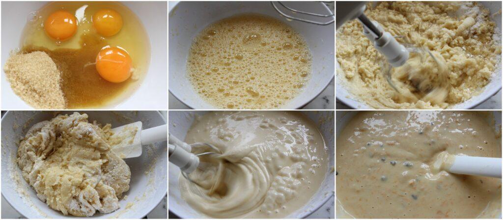 Come fare muffin alla zucca