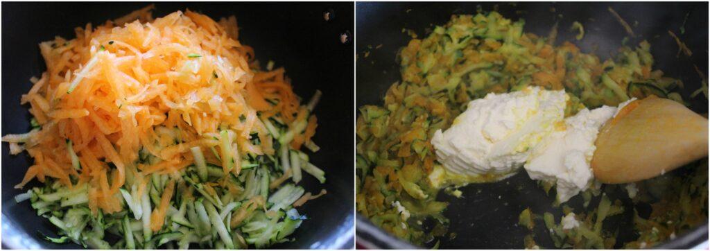 Come fare pasta e zucca