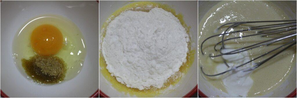 Come fare dei pancakes senza glutine