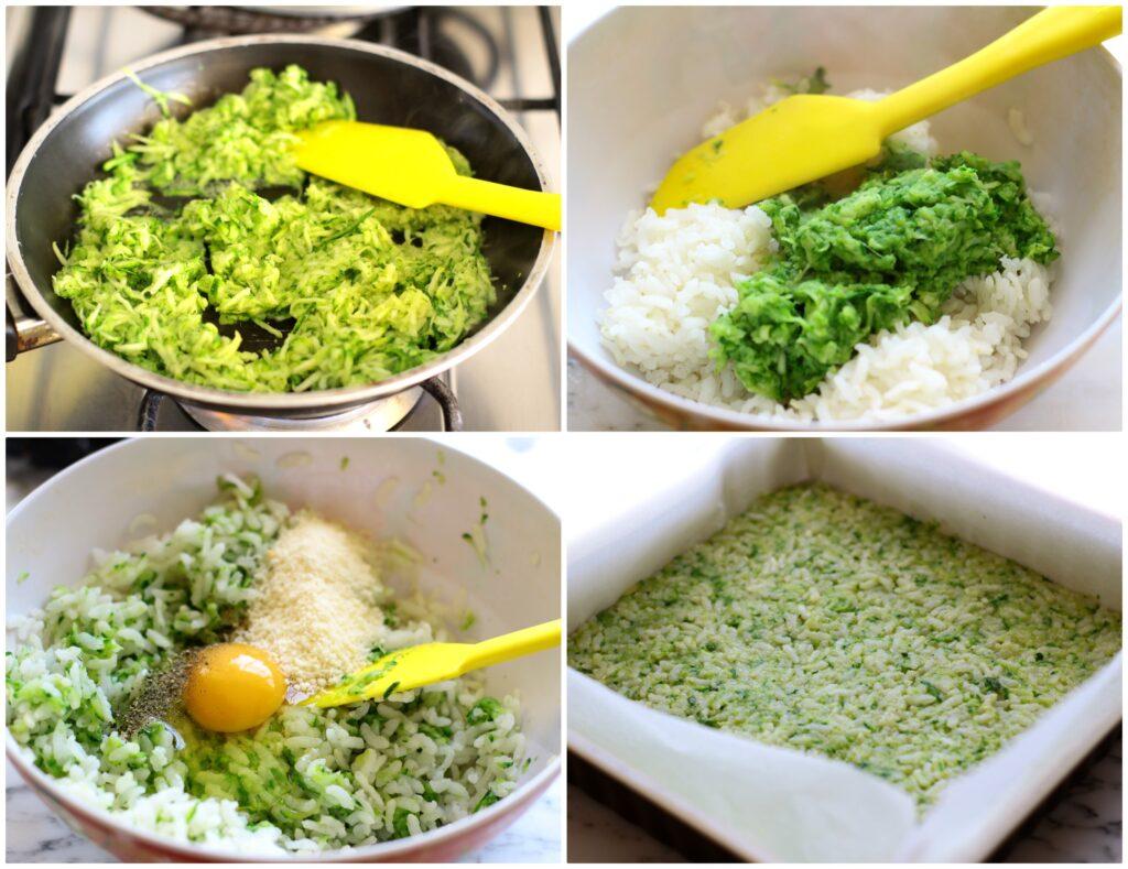 Come fare il riso al forno