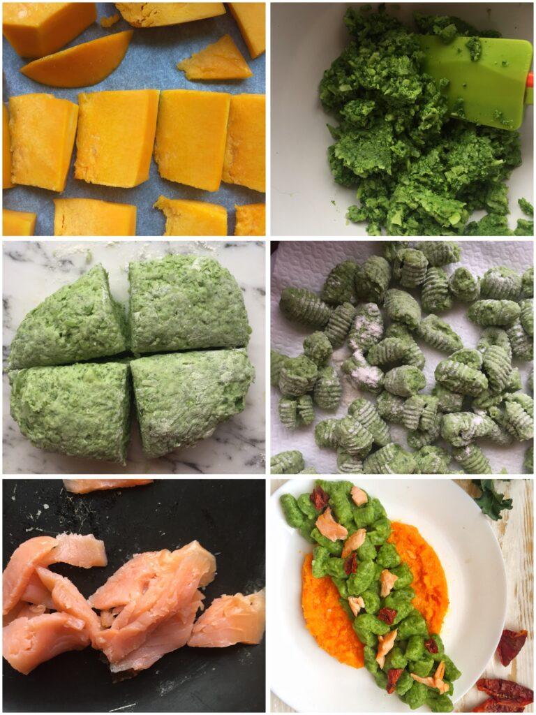 Come fare gli gnocchi di broccoli