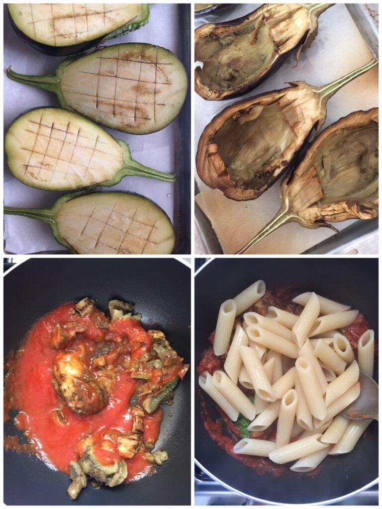 Come fare le melanzane ripiene